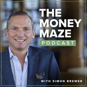 simon brewer money maze